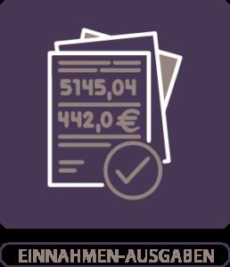 Einnahmen Ausgaben Cara Buchhaltung Premstätten Graz Umgebung